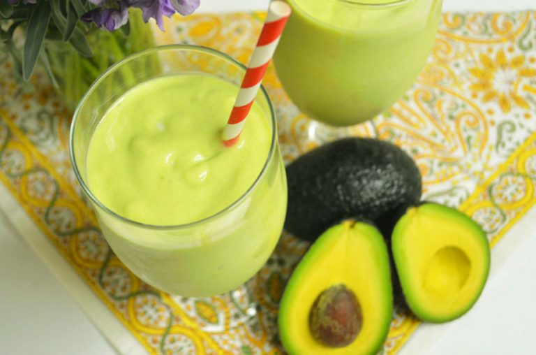 What To Eat Now: Amazing Avocados