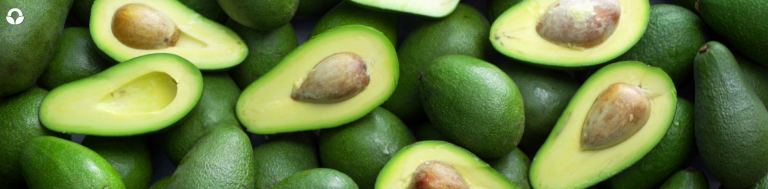 5 reasons to eat an avo!
