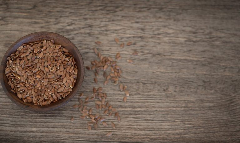 Flaxseeds or linseeds? Are they the same thing?!