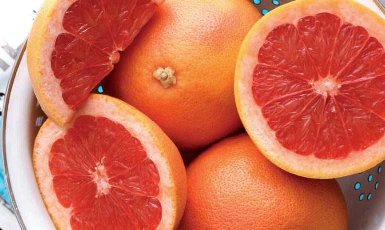 8 Ways To Include More Citrus Fruit In Your Diet Today