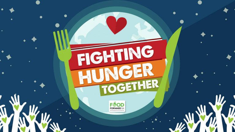 1 million meals to feed vulnerable South Africans