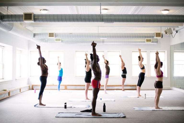 How yoga can improve your cycling and running.