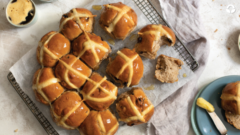 Voted Best Buns for 2019